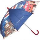 Cars paraguas