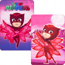 PJ Masks fleecedecke