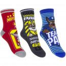 Paw Patrol non slip socks