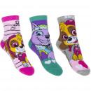 Paw Patrol non slip socks Skye