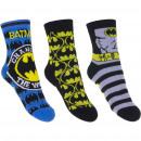 Batman non-slip socks