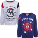 mayorista Artículos con licencia:Spiderman sueter