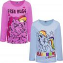 My little Pony long sleeves Rainbow