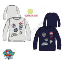 Paw Patrol long sleeves Team Paw Patrol