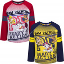 wholesale Licensed Products: Paw Patrol long sleeves Ready 4 Action