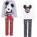 Mickey Mouse pyjama Not Today