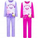 Peppa Pig pyjama polar-fleece Botanical