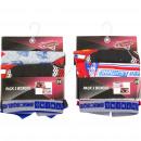 wholesale Underwear: Cars Disney 2 pack boxer shorts MC Queen