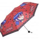 Großhandel Regenschirme: Miraculous Ladybug regenschirm