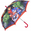 Großhandel Regenschirme:Avengers regenschirm