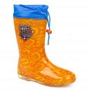 Hot Wheels rain boots