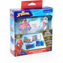nagyker Computer és telekommunikáció: Spiderman Hordozható elektronikus játék ...