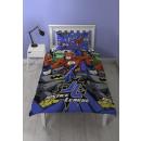DC Comics ropa de cama Justice League