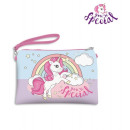 toilet bag / make-up bag Unicorn You`re special