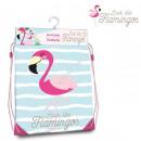 Torba gimnastyczna Flamingo