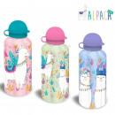 ALPACA Aluminum bottle