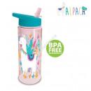 ALPACA Straw Bottle