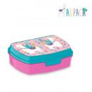 ALPACA Lunchbox