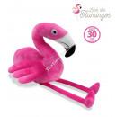 Flamingo Plush 30 cm