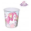 dustbin Unicorn