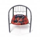 Csodálatos katicabogár-szék