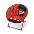 Miraculous Ladybug Chaise