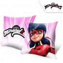 Miraculous Ladybug Pillow Heroez