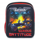 Lego batman reflektierende rucksack