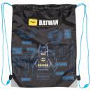 Großhandel Lizenzartikel:Batman gymtasche