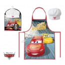 Cars set de cocina