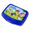 La Patrulla Canina caja de almuerzo