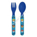 wholesale Licensed Products:Paw Patrol Cutlery set