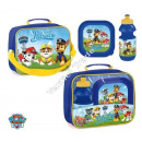 Paw Patrol 3 pieces lunchset