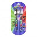 PJ Masks Cutlery set
