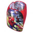Spiderman Pop-up-Korb