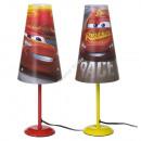 Cars tafellamp