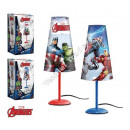 wholesale Lampes:Avengers bedside lamp