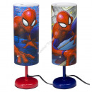 Spiderman bedside lamp