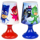 PJ Masks lampada da comodino