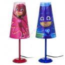 wholesale Lampes:PJ Masks bedside lamp