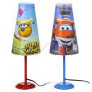 wholesale Lampes:Super Wings bedside lamp