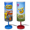wholesale Lampes:Super Wings bedside lamp