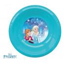 Frozen Disney Plate Deep