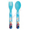 wholesale Licensed Products:Frozen Cutlery set