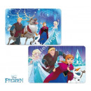 Frozen placemat 3D