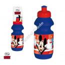 Mickey plastic bottle