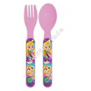 wholesale Licensed Products:Princess Cutlery set