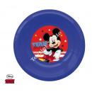 Mickey Plate Deep