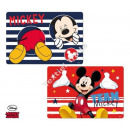 Mickey Mouse placemat 3D