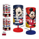 Mickey Mouse cylinder bedside lamp
